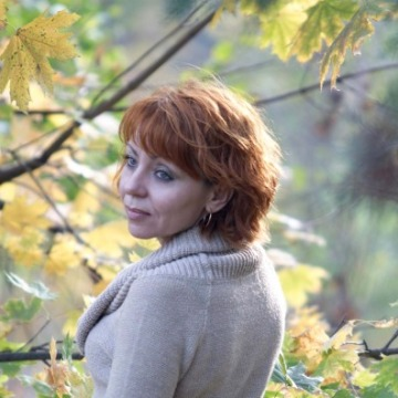 елена, 54, Moscow, Russian Federation
