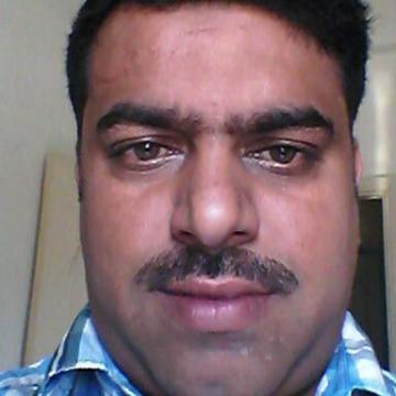 Faseehudheen Kunnoth, 45, Dubai, United Arab Emirates