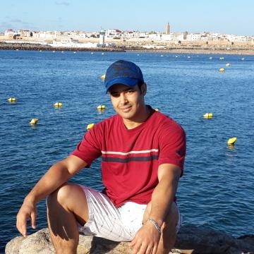 mehdi, 33, Rabat, Morocco