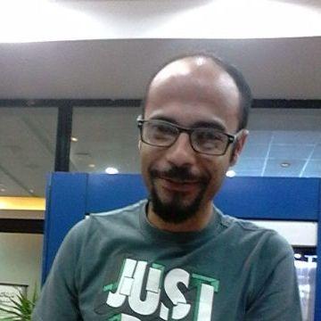 Mostafa Elkhatib, 33, Cairo, Egypt