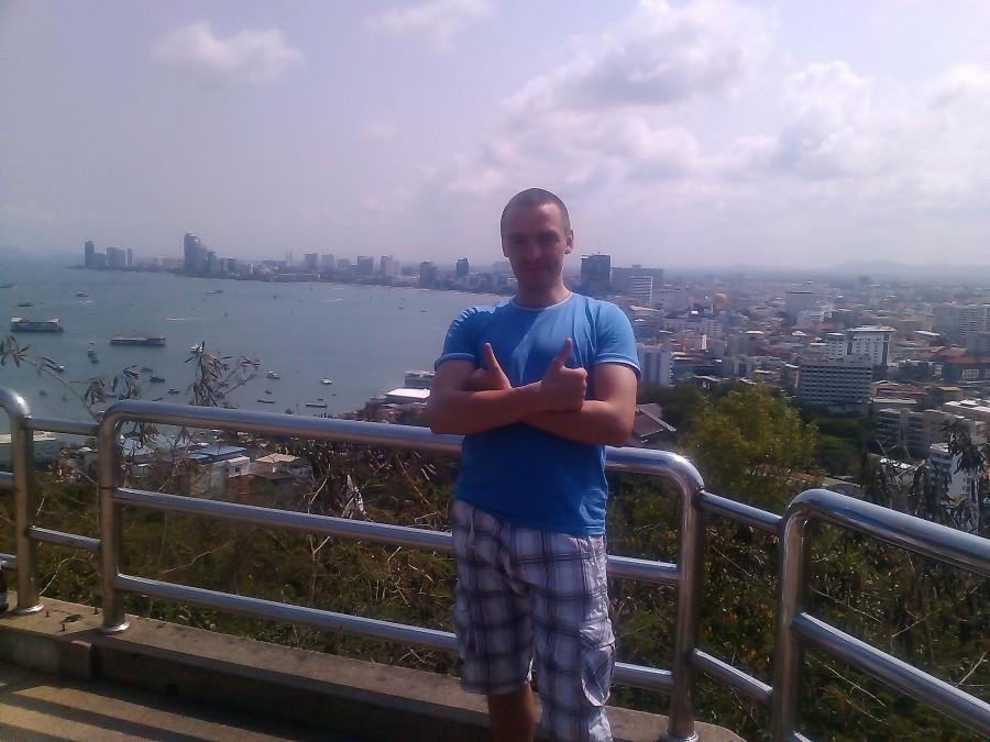 Andrey Baskakov, 39, Mountain View, United States