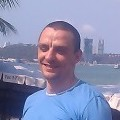 Andrey Baskakov, 37, Mountain View, United States