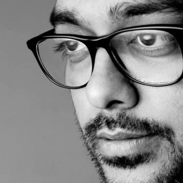 Jitin Vashisht, 36, New Delhi, India