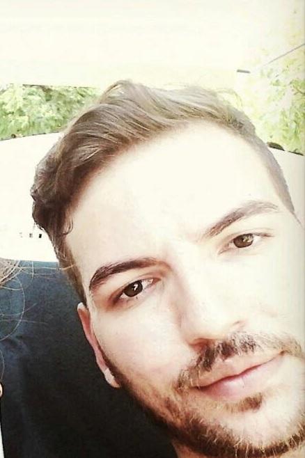 Taner, 31, Izmir, Turkey