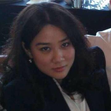 Rachel Chua Wanli, 29, Kuala Lumpur, Malaysia