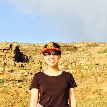 Anh Thu, 31, Da Nang, Vietnam