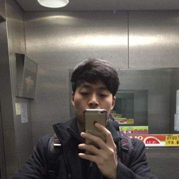 Hoonmin Kwon, 34, Seoul, South Korea