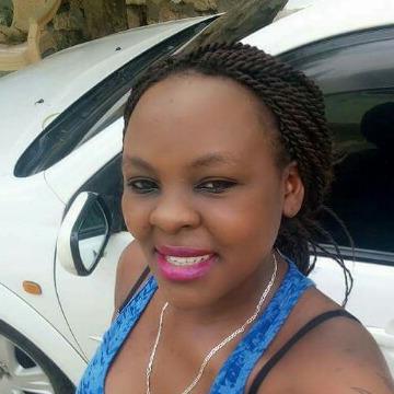 Carol, 27, Nairobi, Kenya