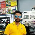Sunny, 28, Gurgaon, India