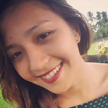Angelica G. Enobio, 23, Binan, Philippines