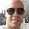 Mohamed Polaky, 28, Cairo, Egypt