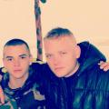 Dumitru Salaru, 22, Kishinev, Moldova
