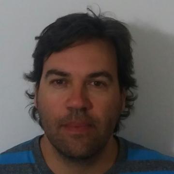 Maximiliano D'Olivo, 46, Bahia Blanca, Argentina