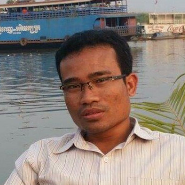 Sary  San, 32, Siem Reap, Cambodia