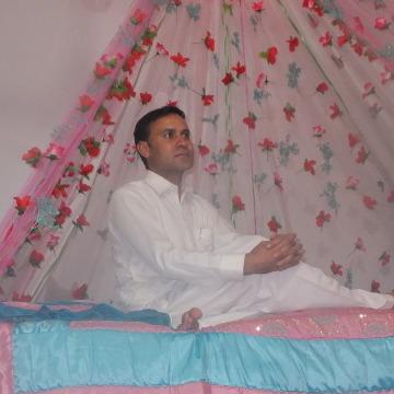 aimi, 34, Islamabad, Pakistan