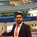 Mohit Madan, 31, Haryana, India