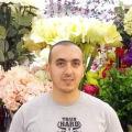 Alaa Arafa, 32, Cairo, Egypt