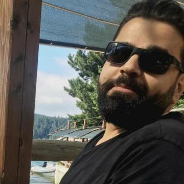Alexander, 29, Istanbul, Turkey