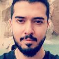 Musaab Abdul Aziz, 32, Dubai, United Arab Emirates