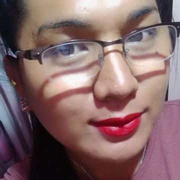Erica Mae Ortiz, 26, Santa Rosa, Philippines