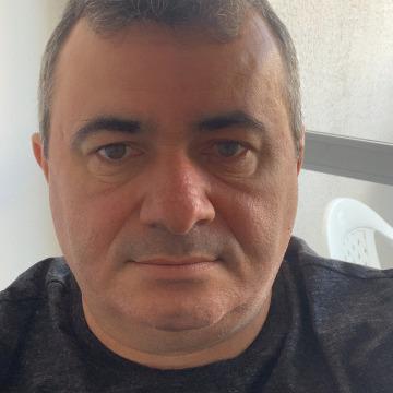 Francisco Neto Neto, 48, Fortaleza, Brazil