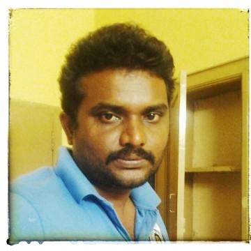 lanke lakshman, 40, Chennai, India