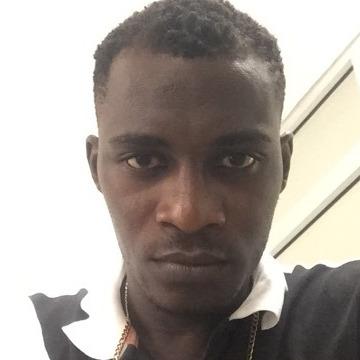 Arthur kouassi, 32, Abidjan, Cote D'Ivoire
