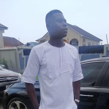 Khalid, 21, Accra, Ghana