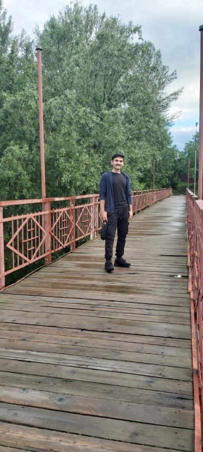 Seraj, 21, Maykop, Russian Federation