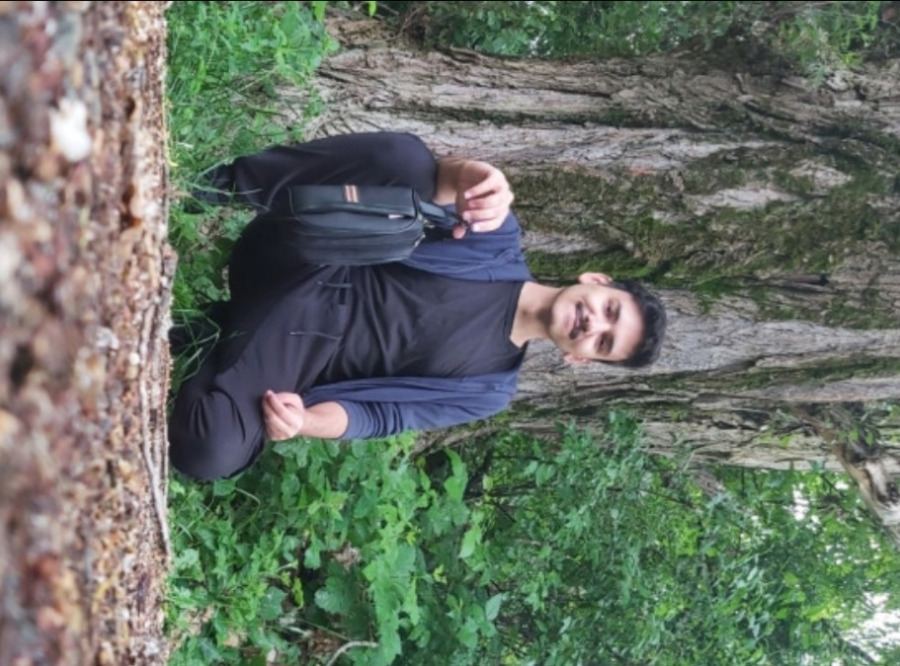 Seraj, 20, Maykop, Russian Federation