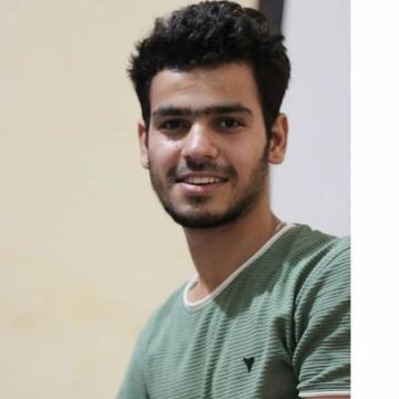 Rahul Boliwal, 25, Udaipur, India