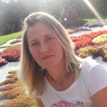Ксения, 44, Kiev, Ukraine