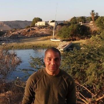 Mostafa Abd Elrheem, 36, Cairo, Egypt