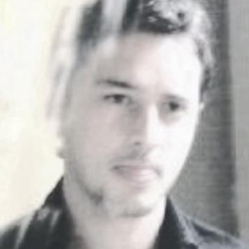 Tarkan Aslan, 40, Bursa, Turkey
