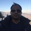 Sarf, 38, New York, United States