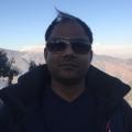 Sarf, 39, New York, United States