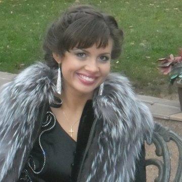 Lady, 35, Almaty, Kazakhstan