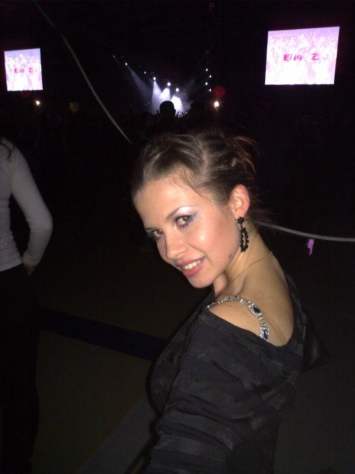 Lady, 37, Almaty, Kazakhstan