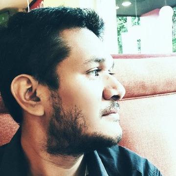 Emmanuel Gómez Larios, 33, Puebla, Mexico