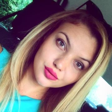Евгения, 24, Odessa, Ukraine