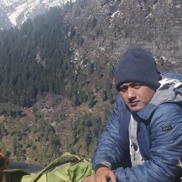 Nishant Payal, 40, Mumbai, India
