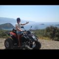 Dem, 32, Fethiye, Turkey