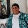 Javier Guzman, 44, Monteria, Colombia