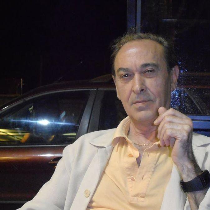 Jesus Martin, 59, Valladolid, Spain