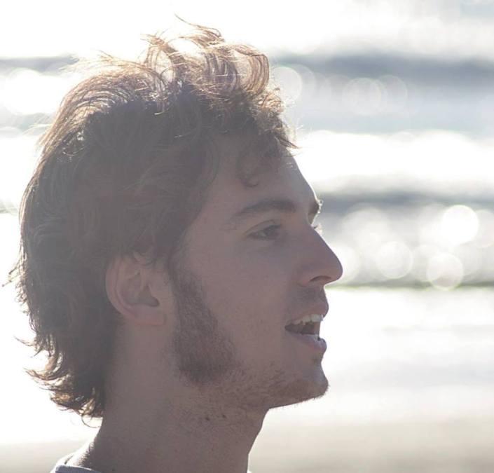 David, 31, Malaga, Spain