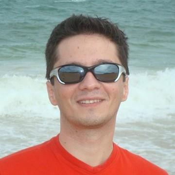 Jairo Amaral, 39, Sao Paulo, Brazil
