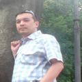 David Bibilashvili, 42, Istanbul, Turkey