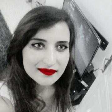 zina, 31, Hammam Sousse, Tunisia