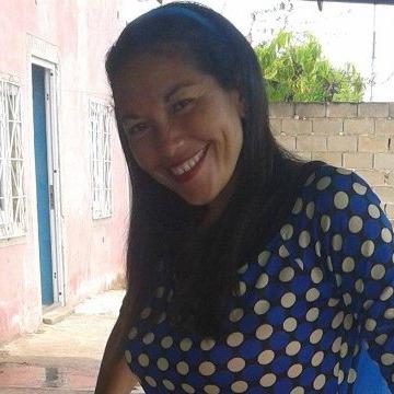 YURMISMORA, 34, Los Teques, Venezuela