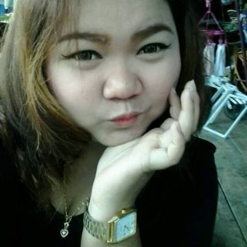 praphaphon  sukklin, 27, Thai Charoen, Thailand